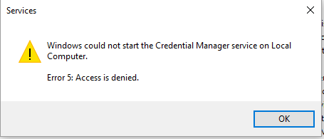 Credentials required to transfer document over network-credential-service.png