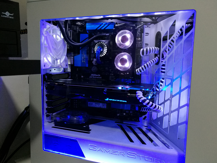 Show off your PC [2] - Page 105 - Windows 10 Forums