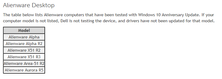 mid-2010 Dell motherboard upgrade - Windows 10 Forums