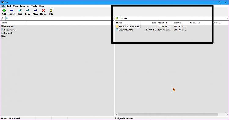 Downloaded MSI BIOS Missing Installer Solved - Windows 10 Forums