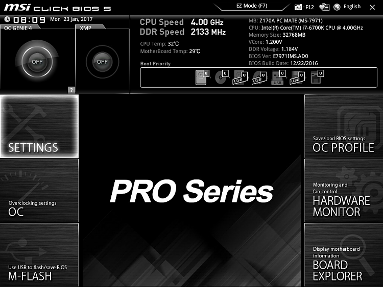 Downloaded MSI BIOS Missing Installer Solved - Page 2