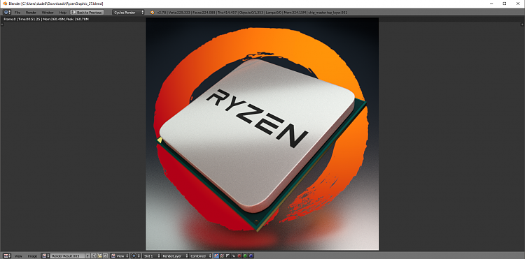 Click image for larger version.  Name:ryzen blender.PNG Views:13 Size:1.05 MB ID:125758