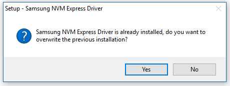 Click image for larger version.  Name:NVME Driver Notification.PNG Views:30 Size:7.1 KB ID:132641