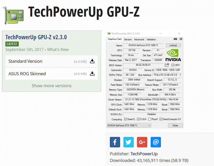 Click image for larger version.  Name:GPU-Z.png Views:5 Size:159.2 KB ID:152131