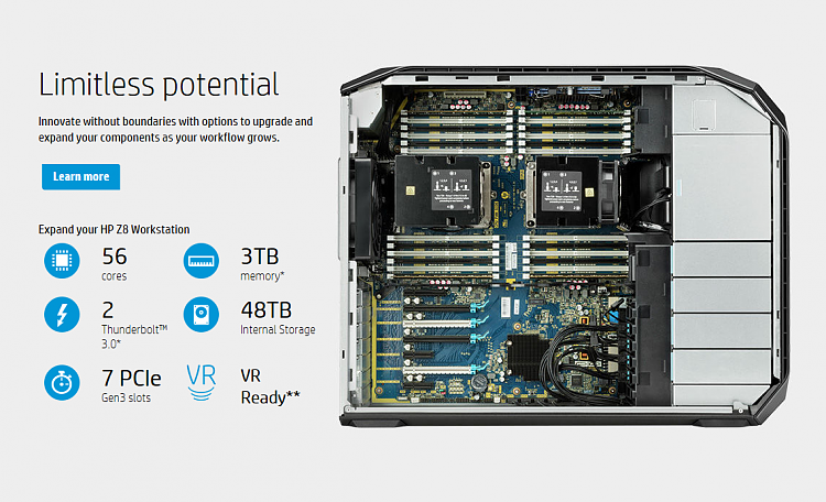 Click image for larger version.  Name:HP Z8 Workstation.PNG Views:5 Size:720.2 KB ID:154231