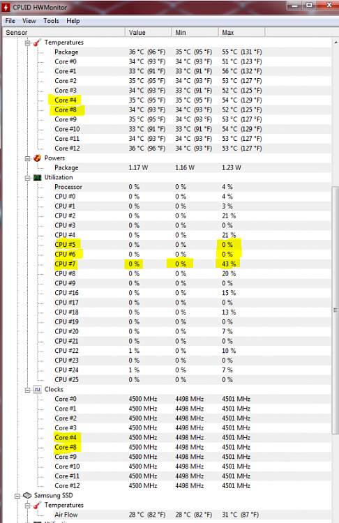 Click image for larger version.  Name:7900x binned 5-6-7 cores.png Views:2 Size:208.0 KB ID:166629