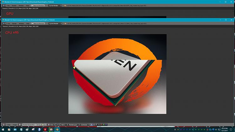 Click image for larger version.  Name:BLENDER-10 15.35 and 15.33 gpu.jpg Views:3 Size:287.8 KB ID:166689