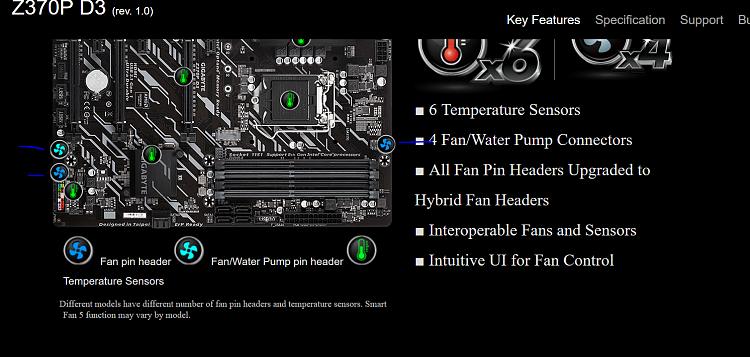 AIO Cooler Assistance  Pump Connector ??? - Windows 10 Forums
