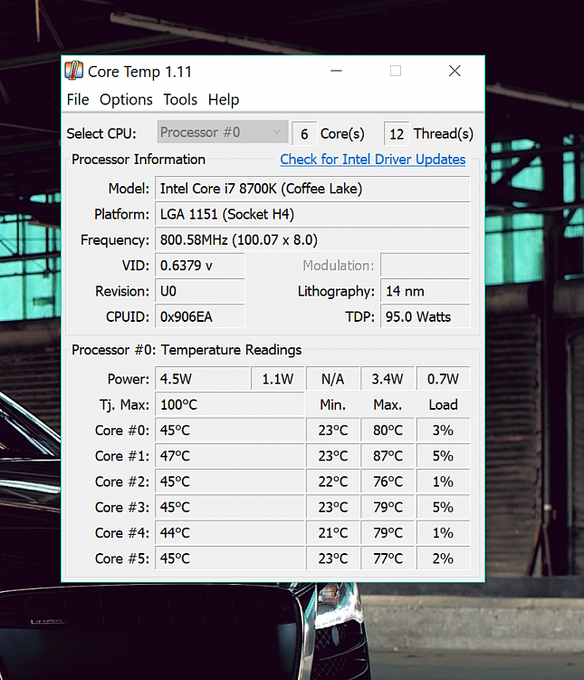 I Have Made The Decision To Delid My I7 8700k Due To High Temps