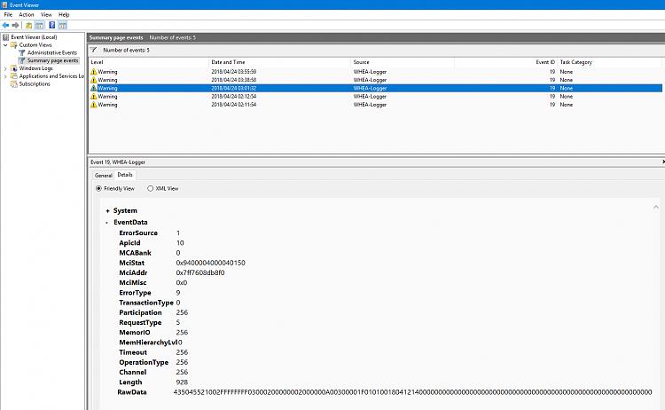 CPU downclocking during Prime95 run  - Windows 10 Forums
