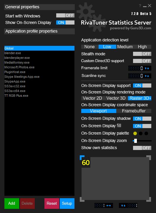 Latest MSI Afterburner Betas & Updates - Page 13 - Windows 10 Forums