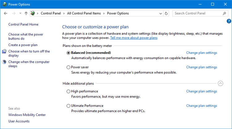 Can't enable Modern Standby-power_plans.jpg