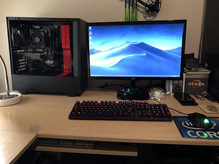 Show off your PC! - Page 159 - Windows 10 Forums