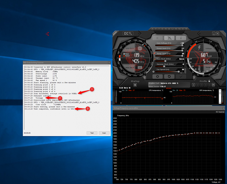 Latest MSI Afterburner Betas & Updates - Page 21 - Windows