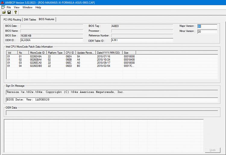 Click image for larger version.  Name:ASUS ROG Maximus XI Formula.png Views:1 Size:34.8 KB ID:228346