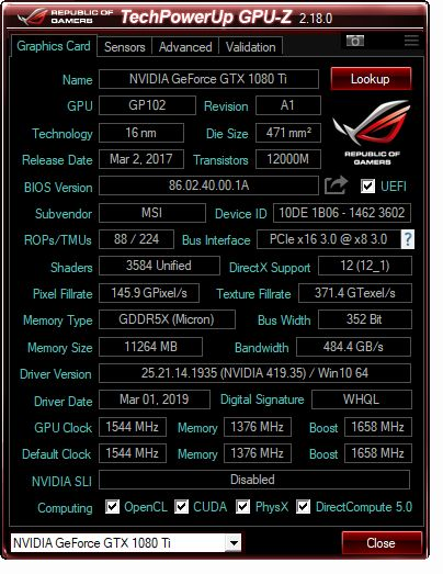 Click image for larger version.  Name:gpu-z.jpg Views:36 Size:56.6 KB ID:228411