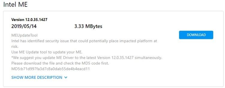 Asus Z390 Maximus XI Motherboards-intel_me.jpg