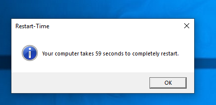 What is your Windows 10 Restart Time?-restarttime.png