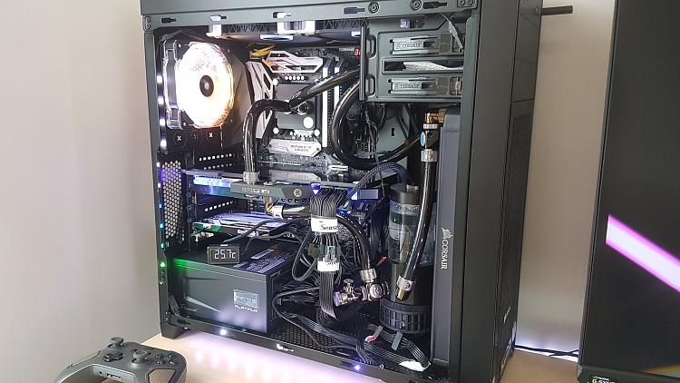 Show off your PC [2] - Page 96 - Windows 10 Forums