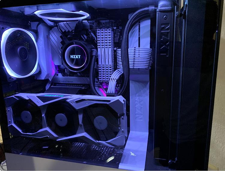 Show off your PC [2] - Page 112 - Windows 10 Forums