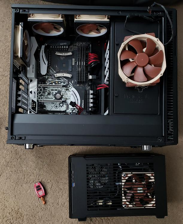 Show off your PC [2] - Page 111 - Windows 10 Forums