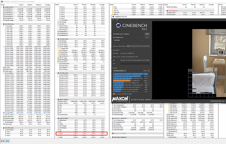 Overclocking the Z590 Motherboards-cinebench-running.png