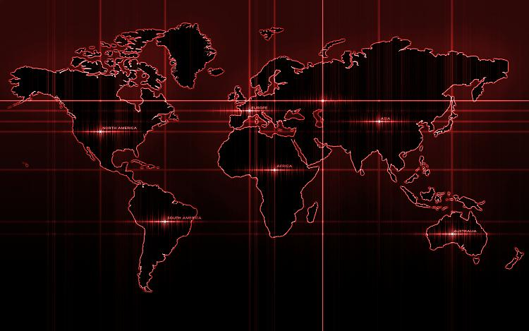 Click image for larger version.  Name:World Map Red.jpg Views:3 Size:1.33 MB ID:46863