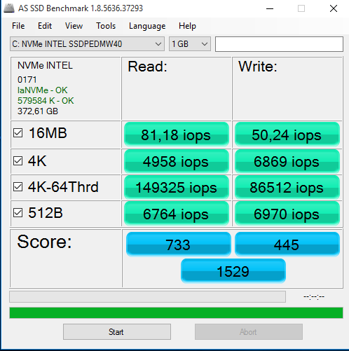 Click image for larger version.  Name:X99 AS SSD Benchmark iops.PNG Views:21 Size:28.8 KB ID:49578