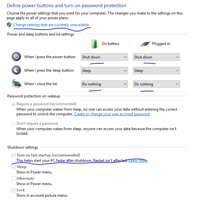 Click image for larger version.  Name:power settings.PNG Views:18 Size:41.8 KB ID:101195