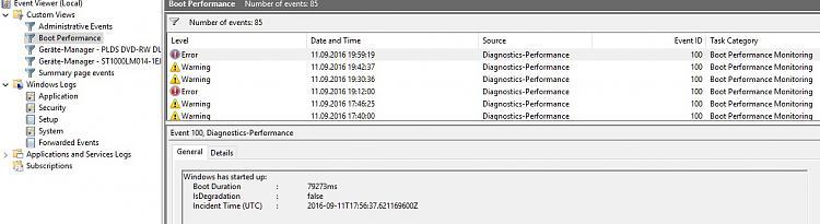 boot performance eror.jpg