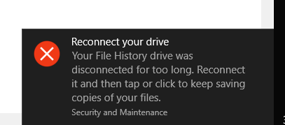"""What does  File History """"Reconnect you drive"""" mean?-untitled.-1png.png"""