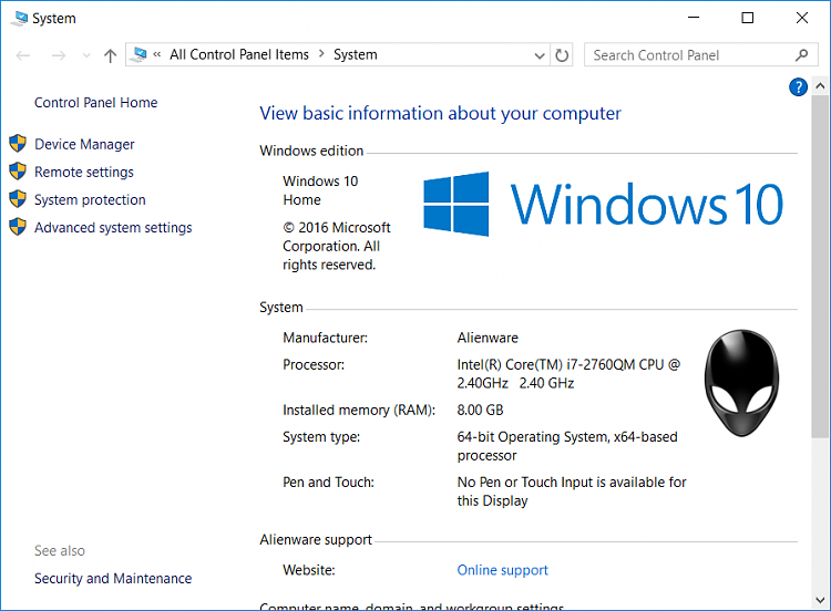 Disk utilization (I/O) routinely at 100 % in windows 10 - Windows 10
