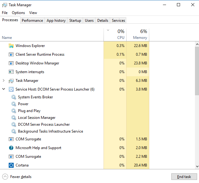 Click image for larger version.  Name:safe mode task manager.png Views:27 Size:30.2 KB ID:111556