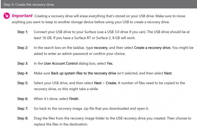 Click image for larger version.  Name:Recovery Steps.jpg Views:2 Size:357.0 KB ID:112065