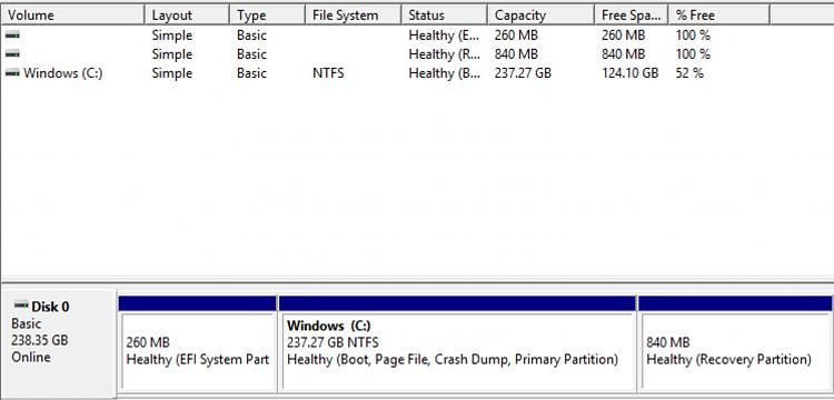 Click image for larger version.  Name:Disk Managment.jpg Views:2 Size:154.3 KB ID:112072
