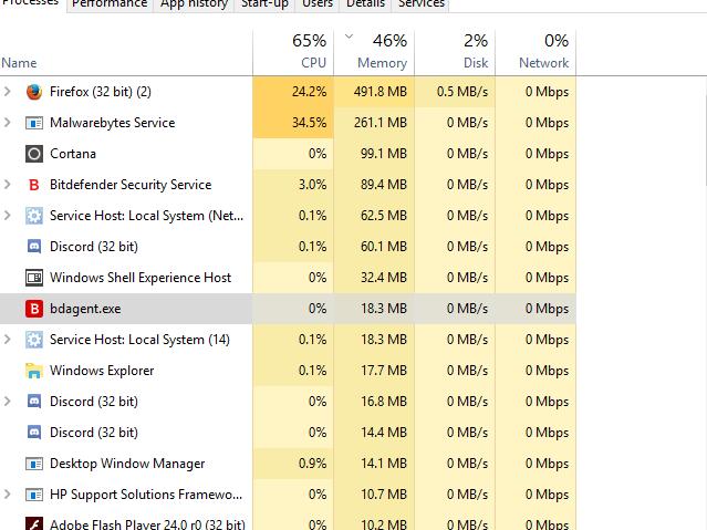 "Is my CPU usage and memory usage ""normal""?-screenshot_1.png"