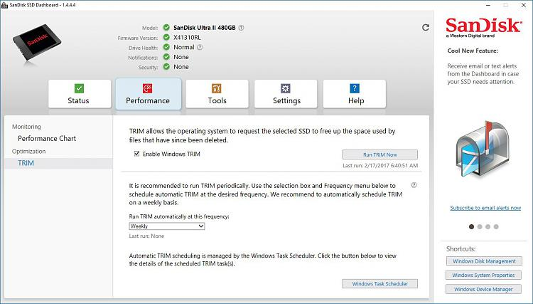 Calling SSD users. What does your 'Optimise' window show ?-capture.jpg