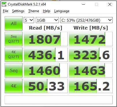 NVMe vs Sata 3 SSD Performance Comparison-disk.png