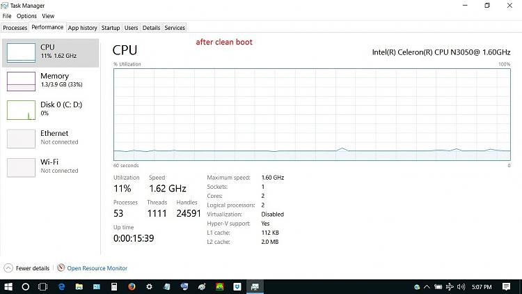 Click image for larger version.  Name:after clean boot performance graph idle.jpg Views:7 Size:151.6 KB ID:142648