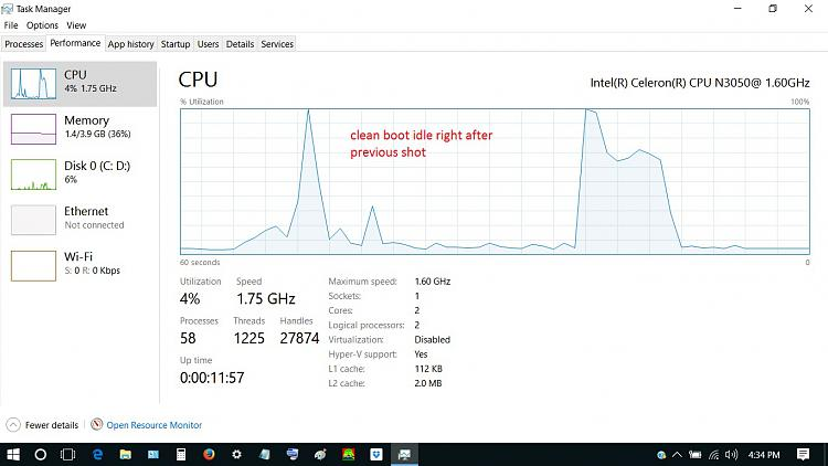 Click image for larger version.  Name:7 7 clean boot idle right after previous shot.jpg Views:1 Size:170.3 KB ID:142959
