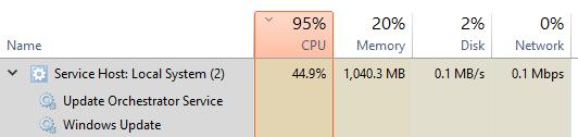 Windows Update cpu High.PNG