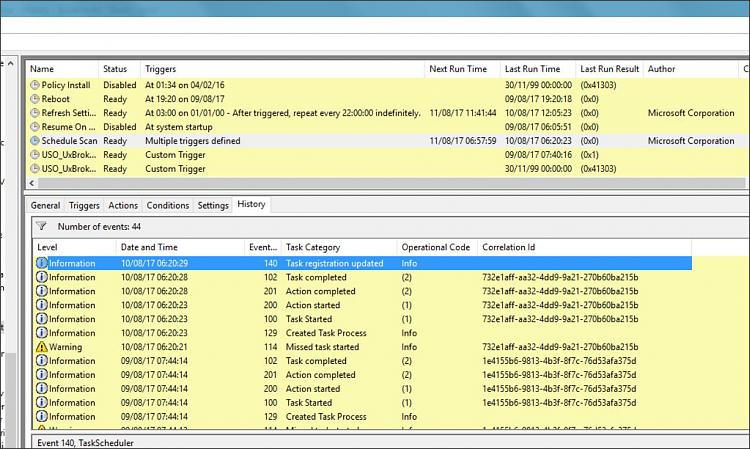 Service Host: Local System (2) using between 12 and 35% of CPU time-1.jpg