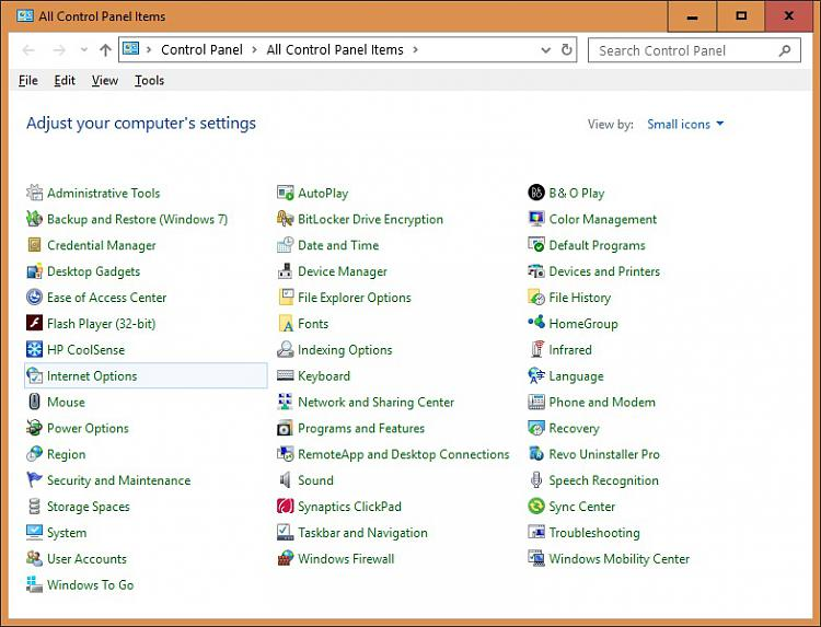 Click image for larger version.  Name:Control Panel.jpg Views:4 Size:121.7 KB ID:148852