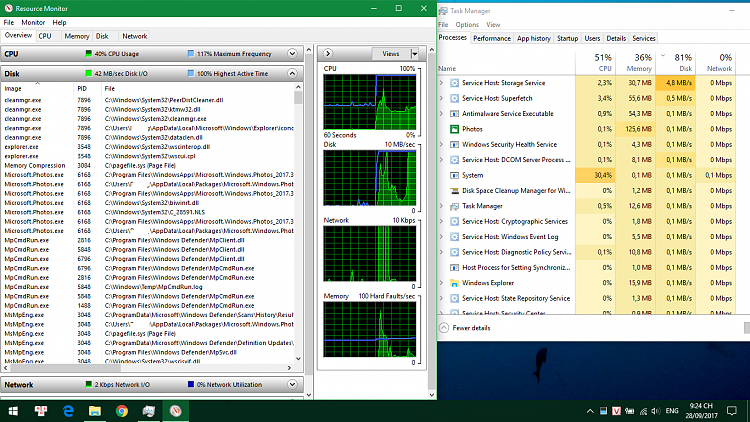 Windows 10 gets full disk usage every time the screen is turned off-1.png