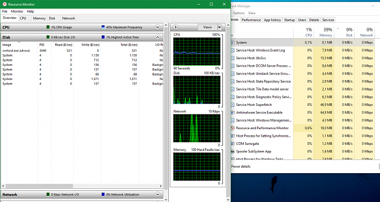Windows 10 gets full disk usage every time the screen is turned off-3.png