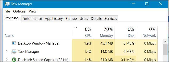 Windows 10 Nosiy Hard Disk The Norm ?-1.jpg