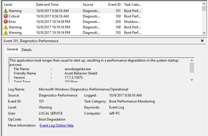 Slow shutdown with event id errors-w10.jpg
