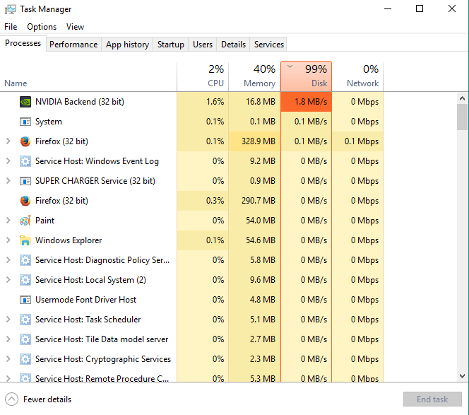 Click image for larger version.  Name:disk usage.png Views:32 Size:50.6 KB ID:157683