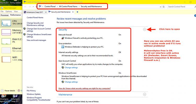100% Disk Usage On Windows Start-Up - Windows 10 Forums