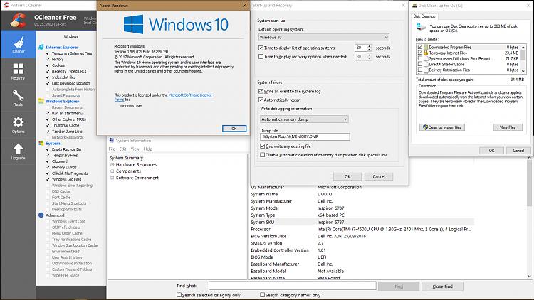 Ffxiv Freezing Windows 10